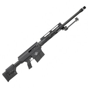 Bushmaster BA50 Bolt Action Rifle .50 BMG 30″ Lothar Walther Barrel, 10 Rounds, Magpul PRS Buttstock, Black Anodized Finish 90102