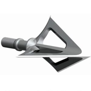 G5 Outdoors Montec Crossbow Broadhead 100 Grains 1.13″ Cutting Diameter 3 Pack 611