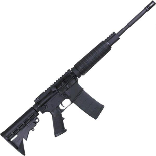 Anderson Manufacturing AM15 Optic Ready AR-15 Semi Auto Rifle 5.56 NATO 16″ Barrel 30 Rounds Black