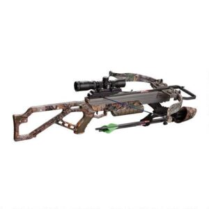 Excalibur Micro 315 with DZ LiteStuff Package, Realtree Xtra 3315