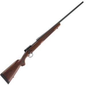 Winchester Model 70 Sporter Bolt Action Rifle .325 WSM 24″ Barrel 3 Rounds Blued Finish Walnut Stock 535202277