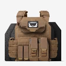 AR500 Armor Testudo Fully Loaded Package