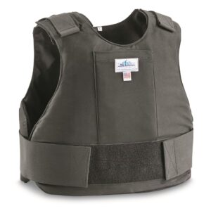 BlueStone Safety Level 3A Professional Full-Wrap Bullet Protection Vest