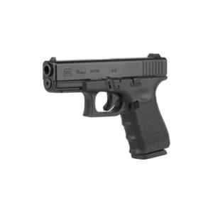 GLOCK 19 Gen4 Semi-Auto Pistol