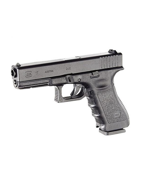 GLOCK G17 Semi-Auto Pistol