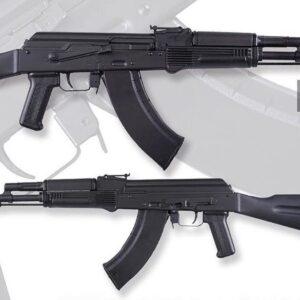 Kalashnikov Ishmash KR103 AK-47