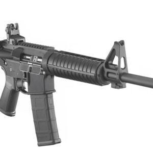 Ruger AR-556 AR-15 5.56
