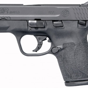 Smith & Wesson MP9 Shield M2.0 9mm Centerfire Pistol with Thumb Safety