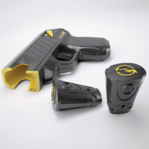 TASER™ Pulse Self Defense High-Tech Subcompact Weapon