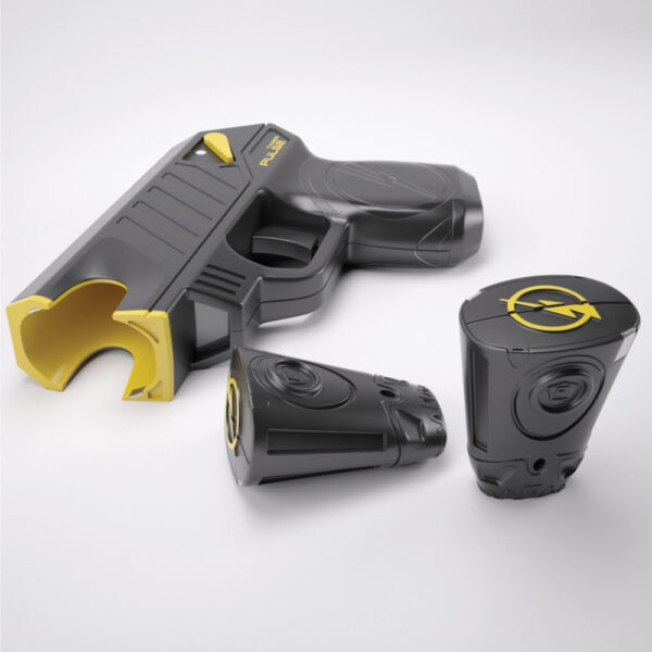 TASER™ Pulse Self Defense High-Tech Subcompact Weapon