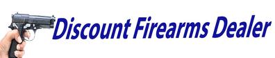Discount Firearms  + Ammo Dealer