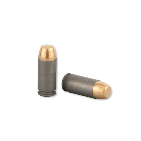 TulAmmo .40 S&W Ammunition 50 Rounds FMJ 180 Grains TA401800