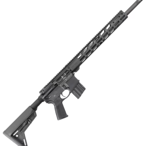Ruger AR-556 MPR Semi-Auto Rifle in .450 Bushmaster