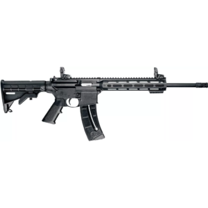Smith & Wesson M&P 15-22 Sport .22 LR Semiautomatic Rifle – .22 LR