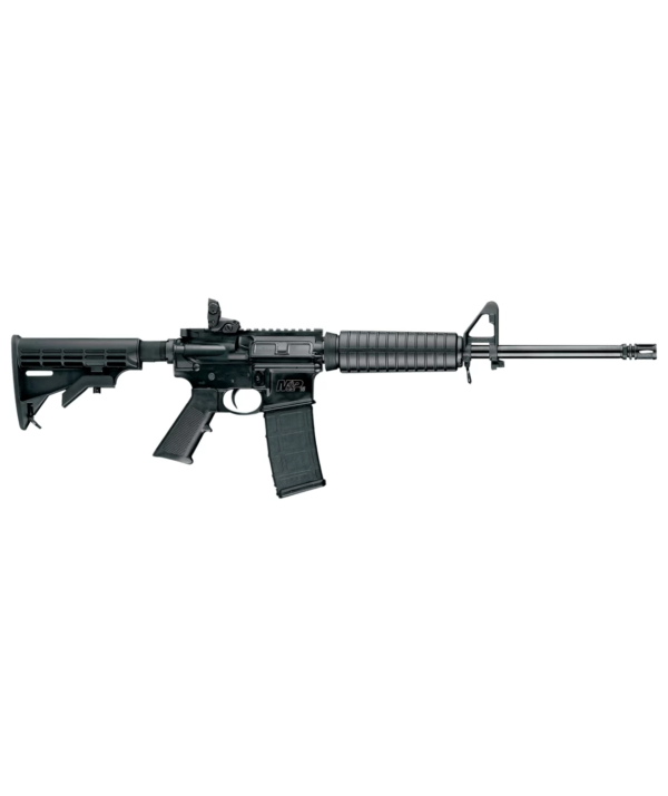 Smith & Wesson M&P15 Sport II Semi-Auto Rifle