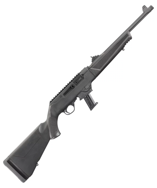 Ruger PC Carbine Semi-Auto Rifle – Model 19100