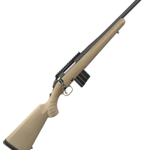 Ruger American Rifle Ranch Bolt-Action Rifle in 350 Legend