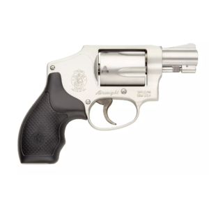 Smith & Wesson 642 Airweight Double-Action Revolver