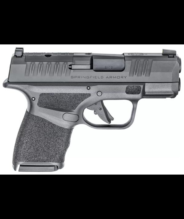 Springfield Armory Hellcat OSP Semi-Auto Pistol