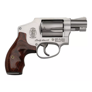 Smith & Wesson 642LS LadySmith Double-Action Revolver